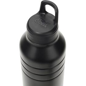 Esbit Majoris Trinkflasche 1,0l schwarz